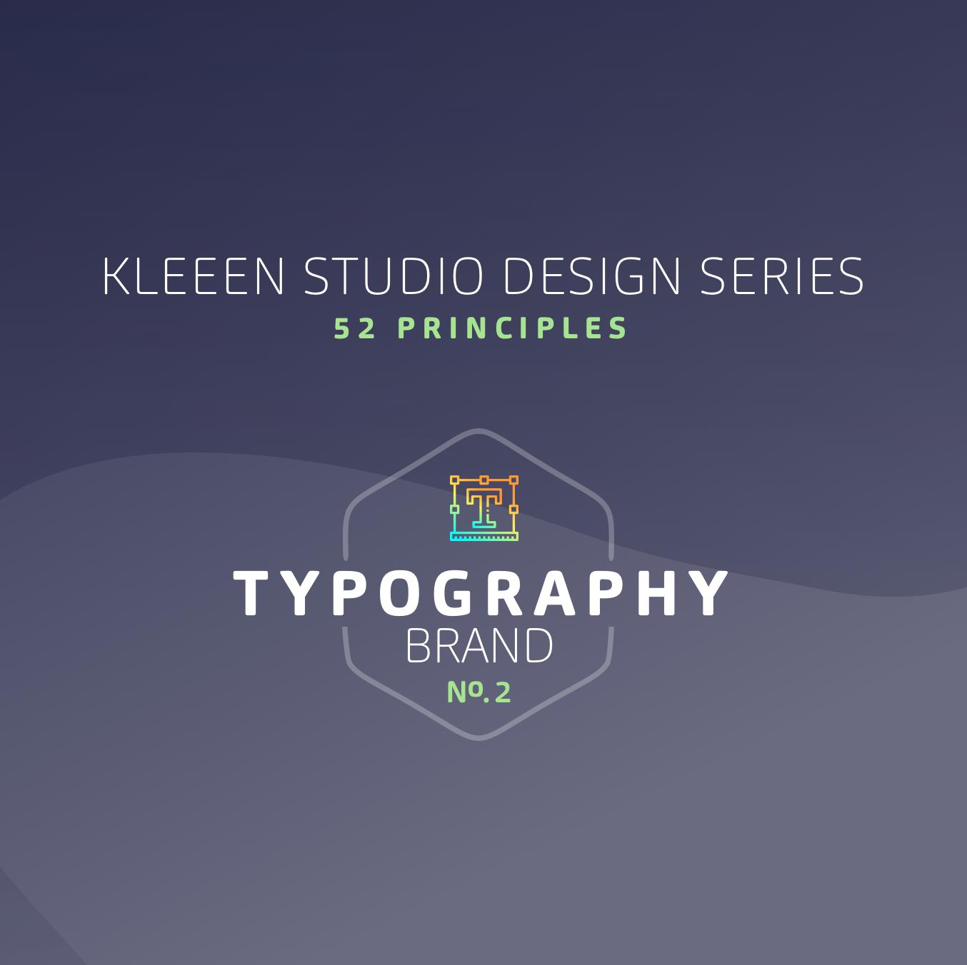 BRAND-TYPOGRAPHY